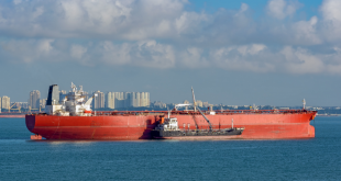Bunker price was reduced by 5% with Marine Online's Bunkering Group Buy