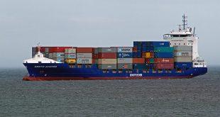 Global Maritime Supply Chain