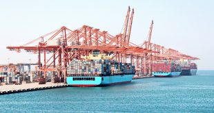 oman open-loop scrubbers