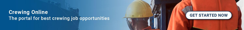 CrewSafe audit programme