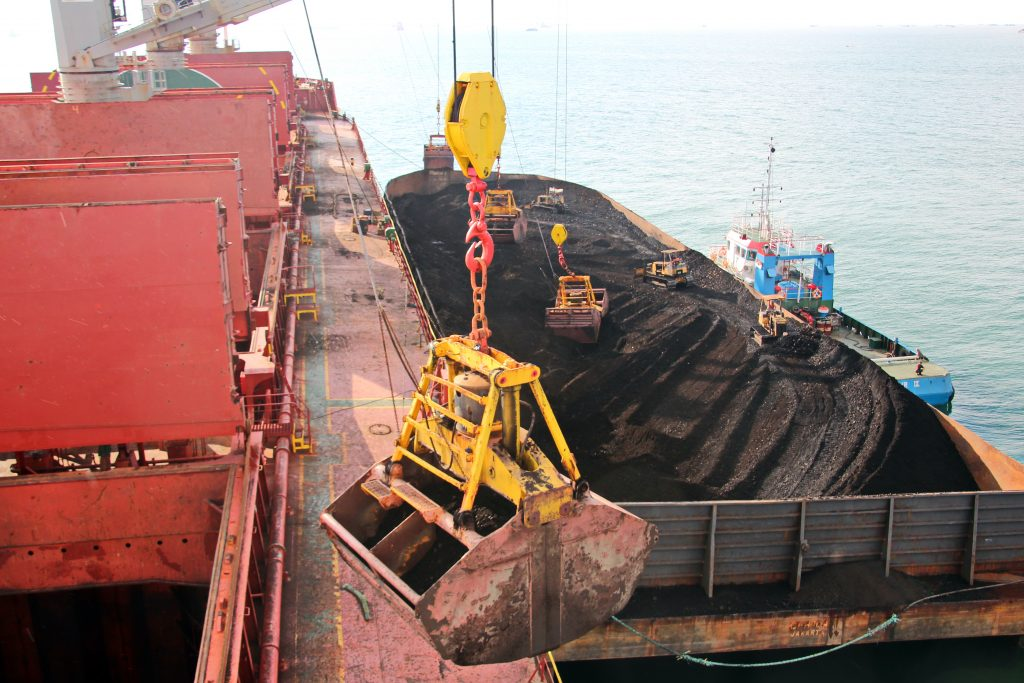 Indonesian to experience fall in coal production