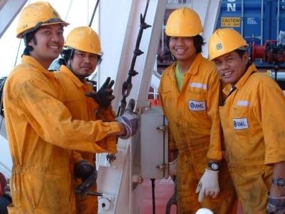 crew change capital