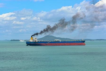 maritime carbon emission decarbonisation