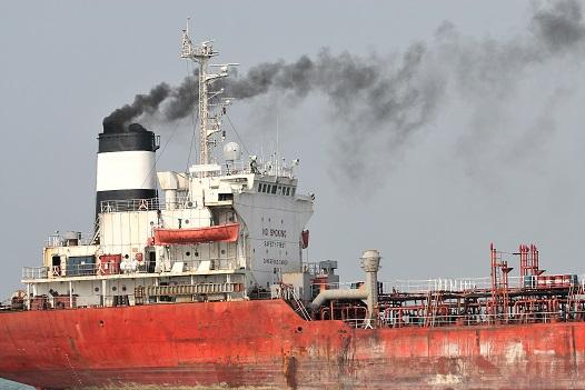 maritime carbon emissions decarbonisation