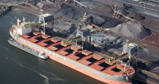 Iron ore prices spikes