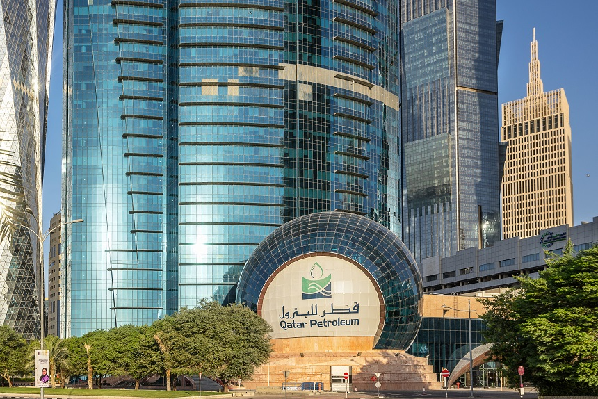 Pavilion Energy Qatar Petroleum