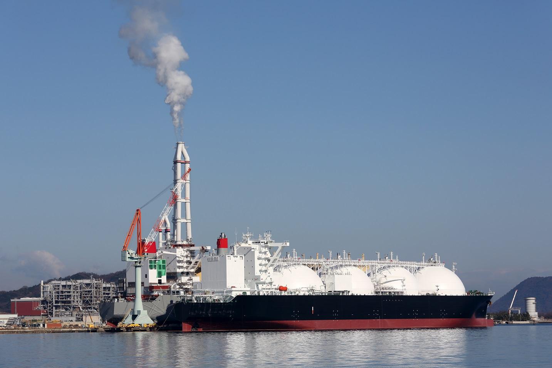 LNG Marine Fuel Institute