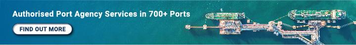 Port Agency_banner