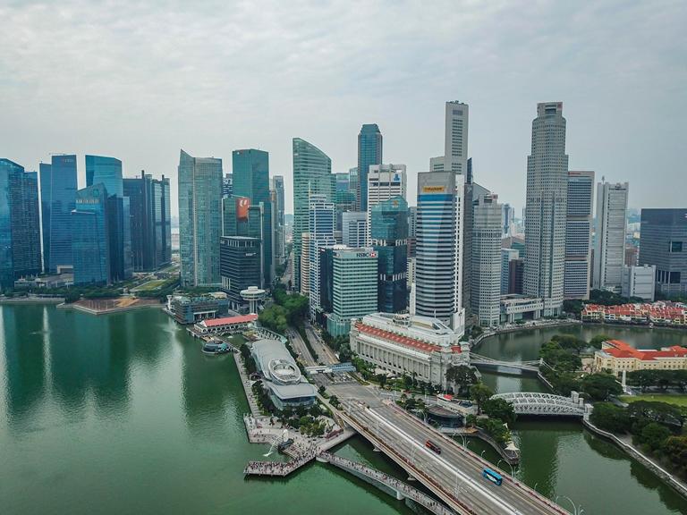 GP Global's Singapore Creditors