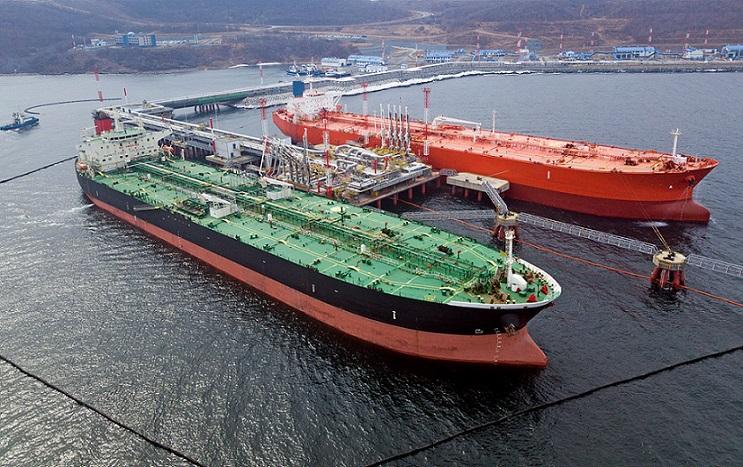 very slow sulphur fuel oil, bunkering