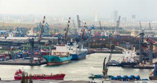 port efficiency