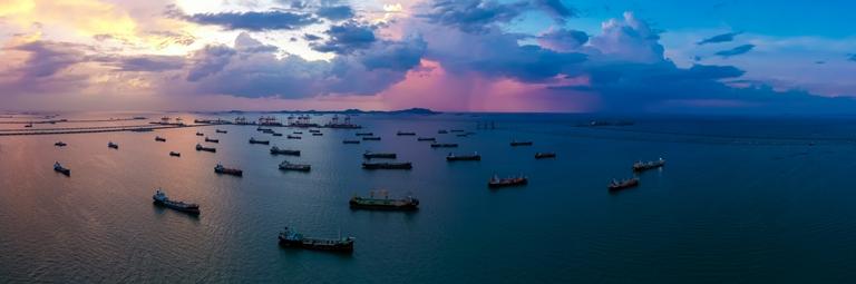 Greek shipowners
