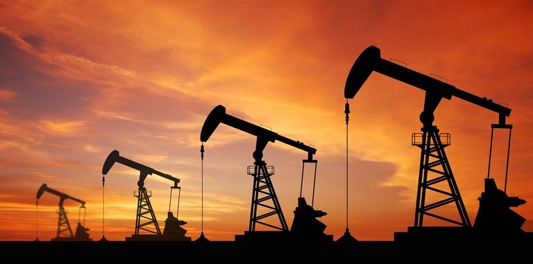 Oil Rebounds